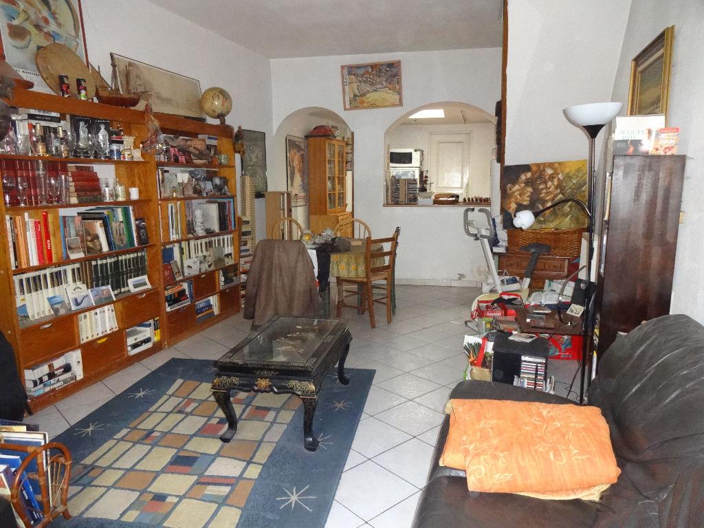Roubaix Maison 4 chambres avec Panneaux Solaires