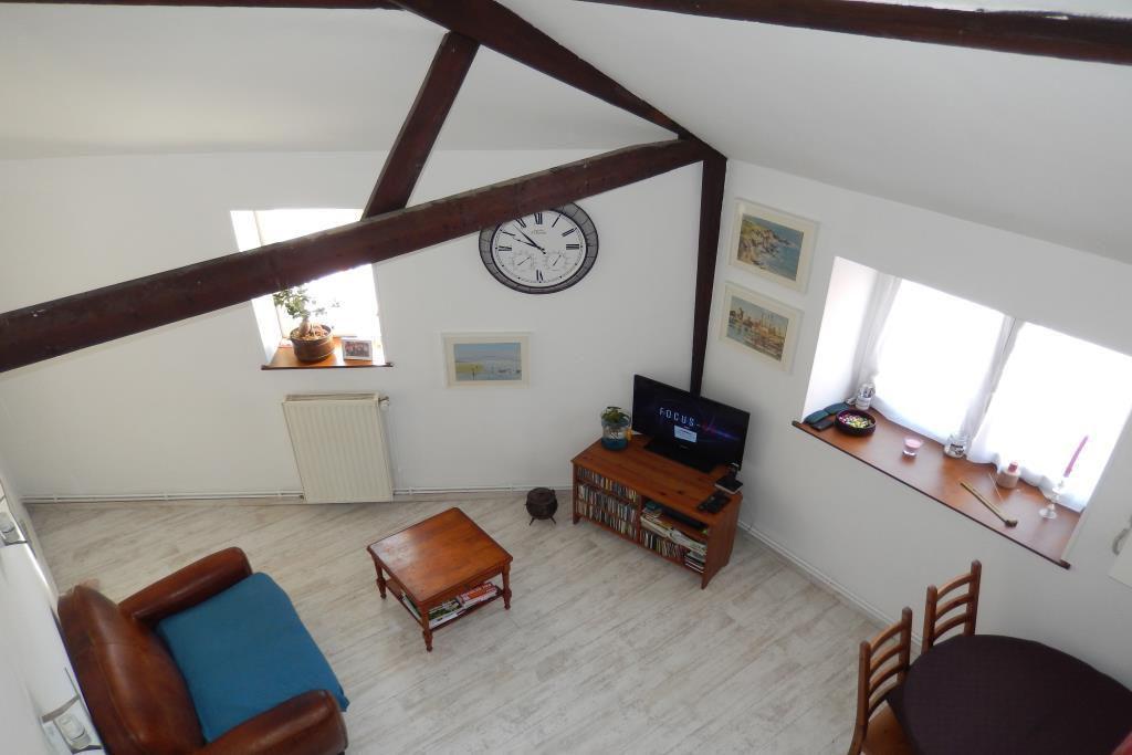 Appartement Roubaix 2 pièce(s) 52.3 m2 entre le Colisée et la gare