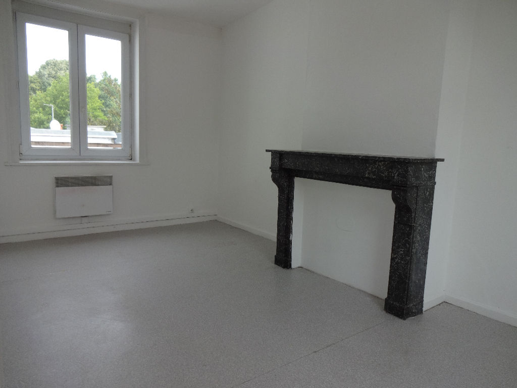 Appartement Tourcoing 2 pièce(s) 28 m2 rue Nationale