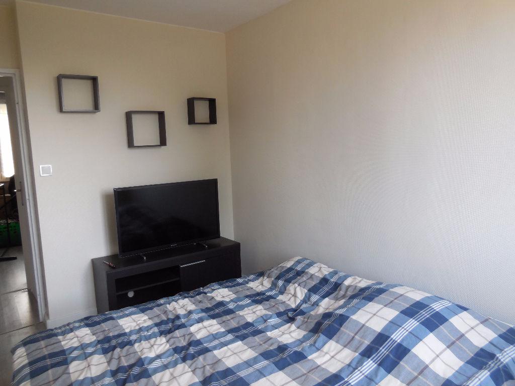 Roubaix appartement T3 avec cave et garage