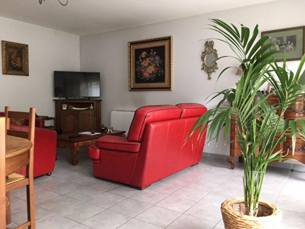 Roubaix DE GAULLE Beau duplex 3 chambres