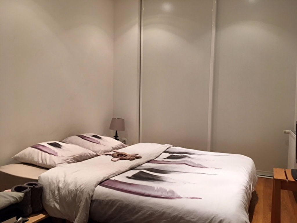 Type 2 style Loft une chambre et bureau secteur De Gaulle