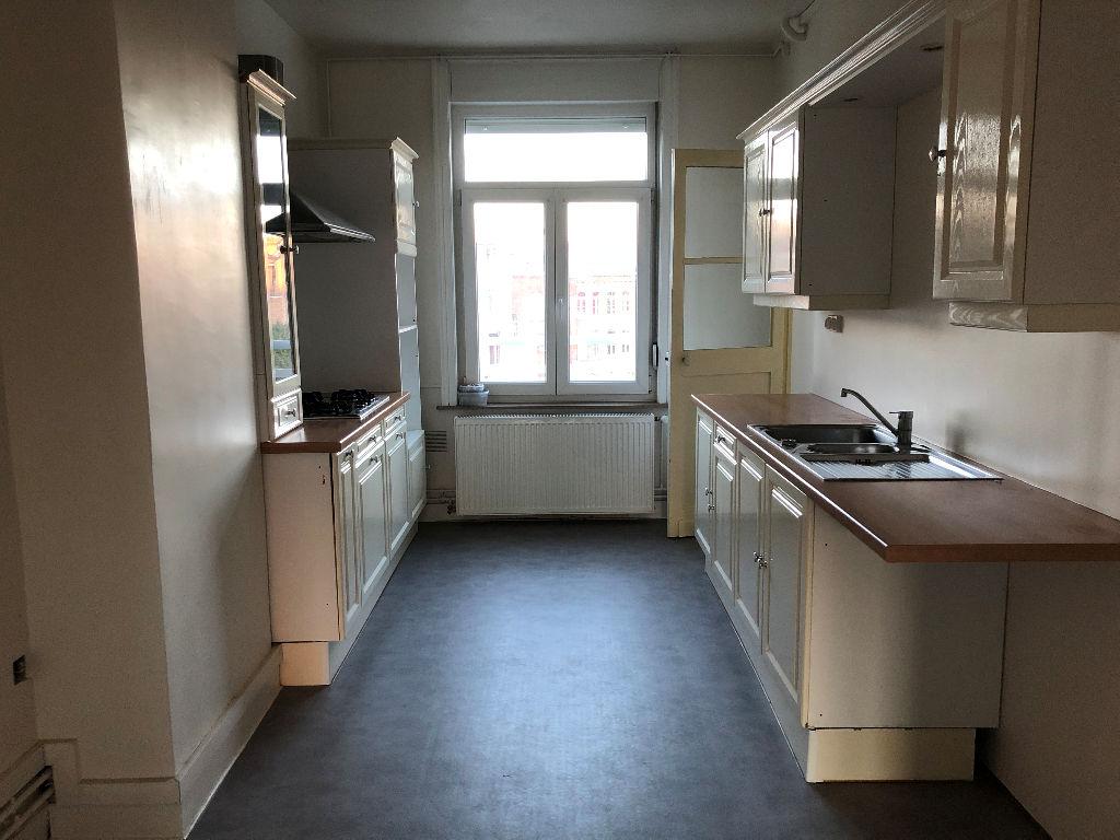 Appartement 2 pièces - Lille Solférino
