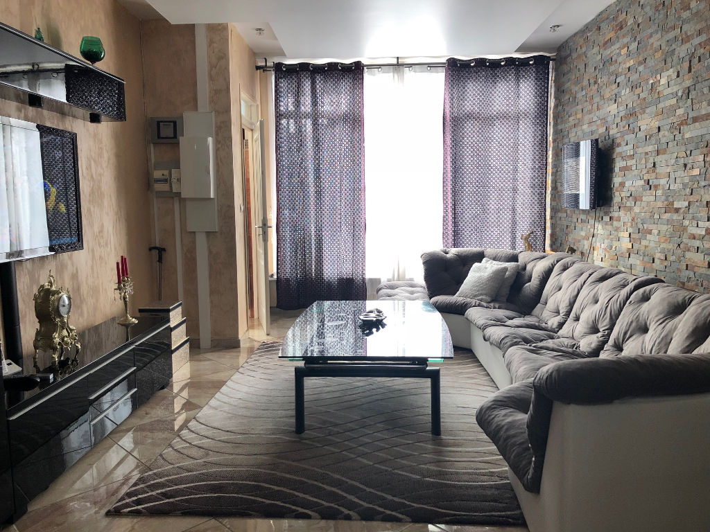 Nouveau Roubaix maison 3 chambres terrasse Garage