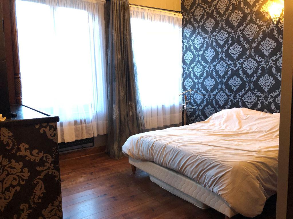 Roubaix Maison 3 chambres + cour