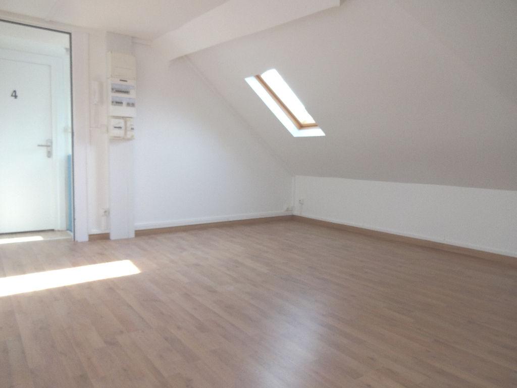 Studio Tourcoing Proximité Mouvaux 16 m2