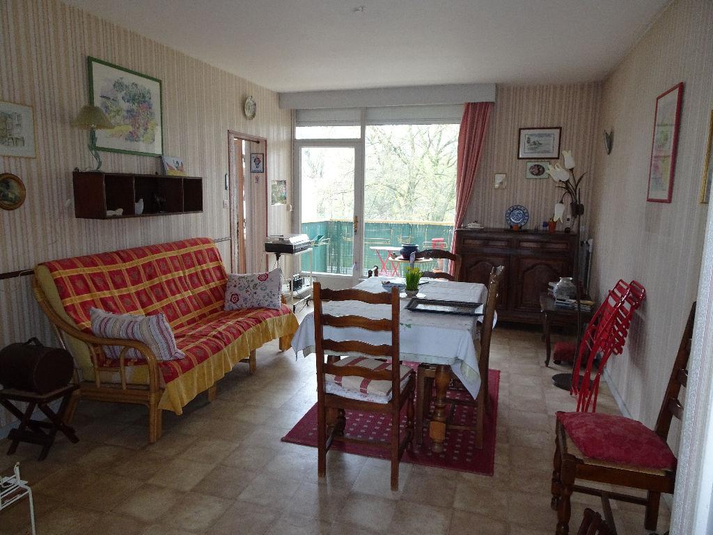 Appartement Roubaix Barbieux 2 chambres