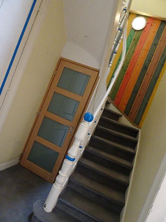 Immeuble Bureau Zone Franche Hyper Centre Ville Roubaix