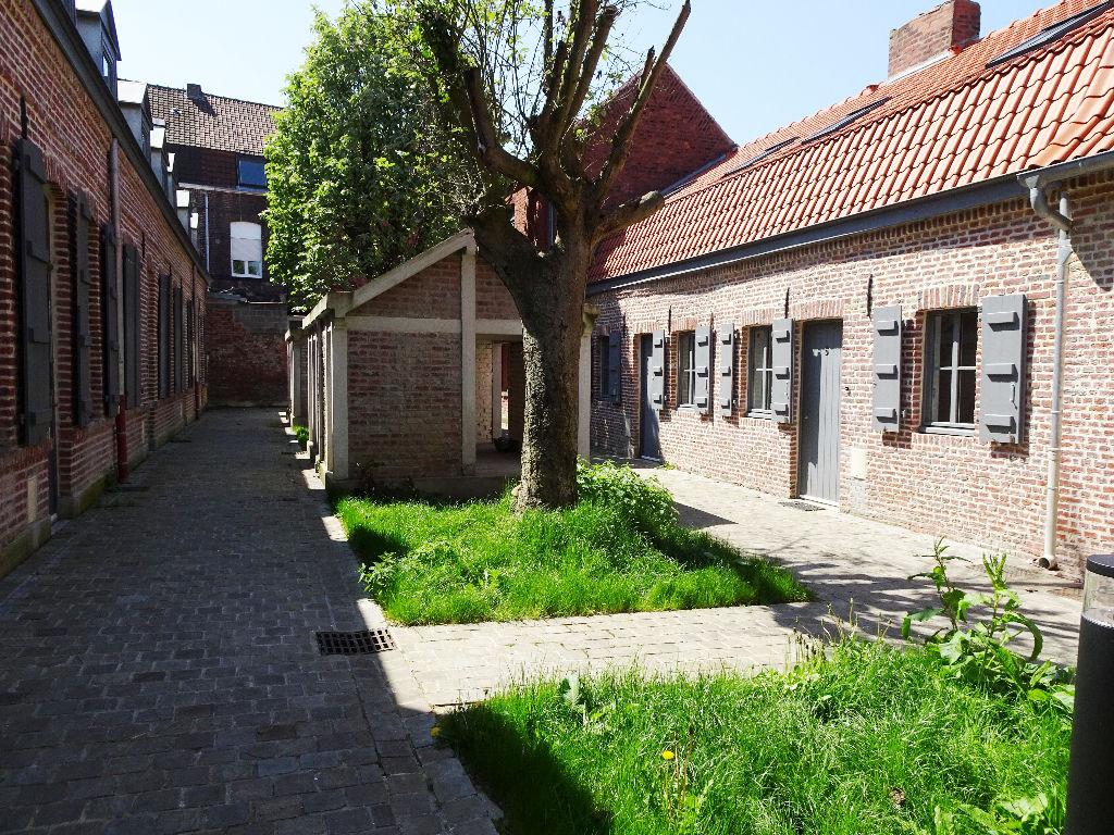 Appartement T2BIS Roubaix