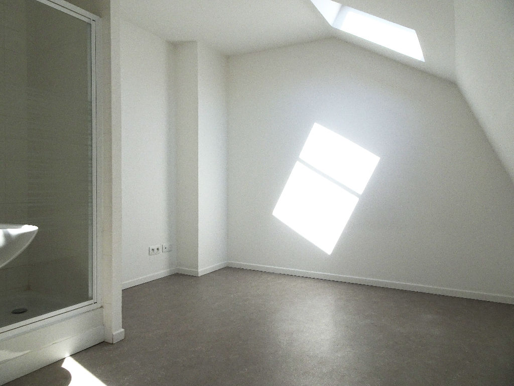 Appartement T2 Roubaix