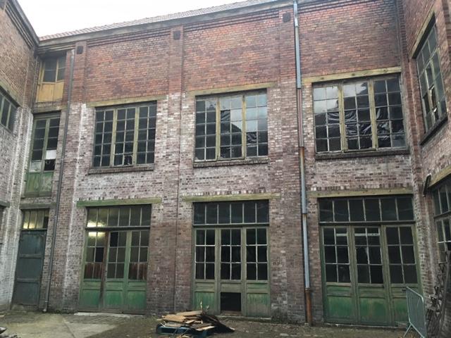 Immeuble avec gros potentiel hyper centre de Roubaix 1500 m2