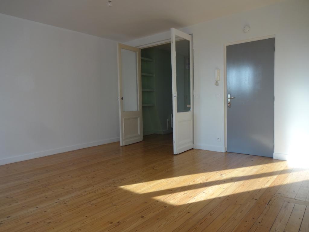 Appartement T1 bis Lille Solferino