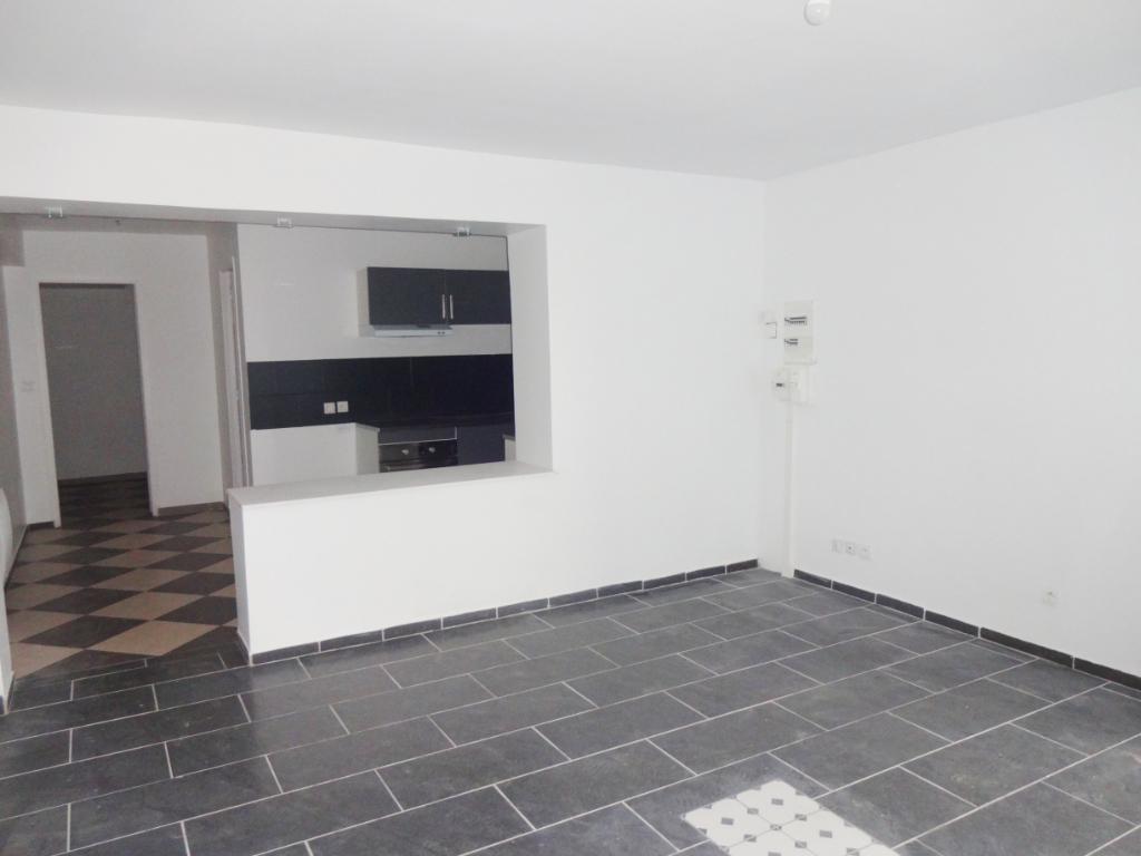 Appartement type 2 avec terrasse Hem