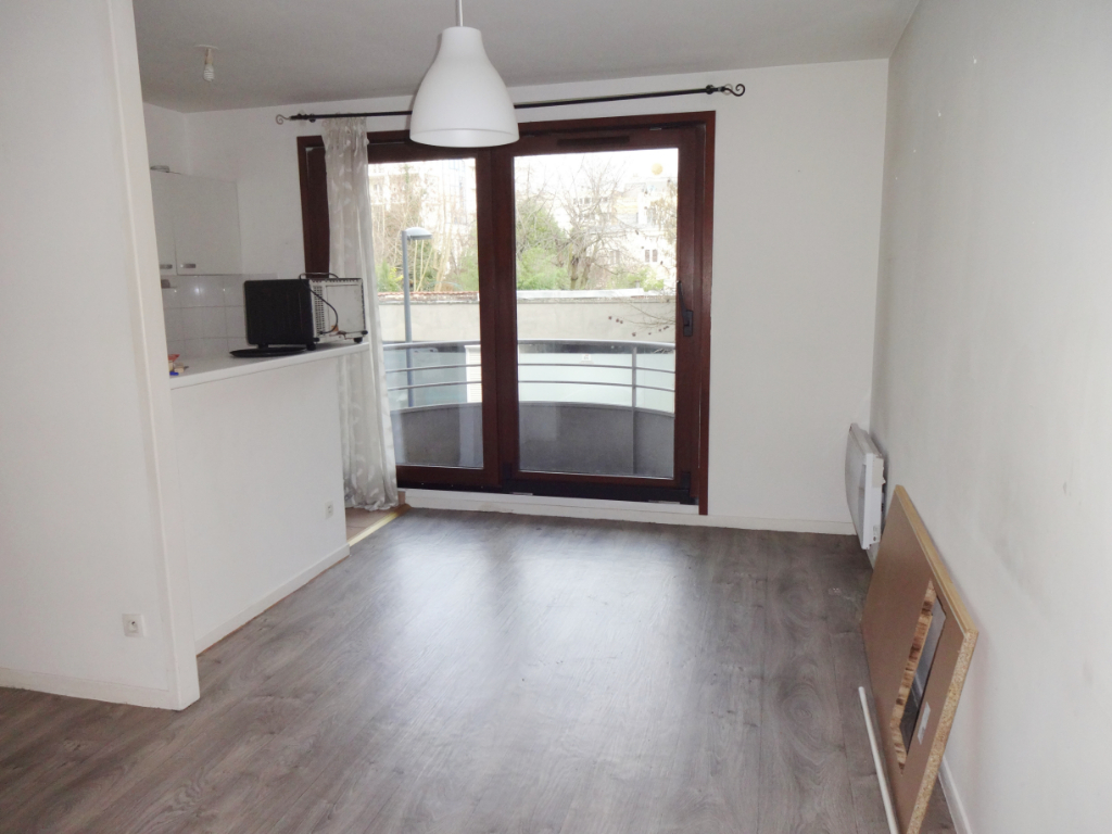 Appartement type 2 Lille Saint Maurice