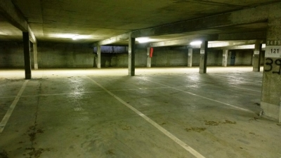 Lot de 10 parkings privatifs
