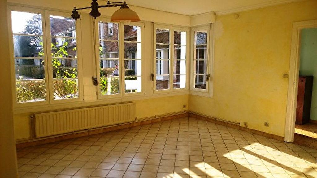 MAISON 98 m² CROIX