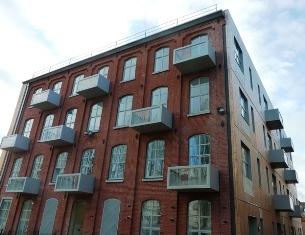 Résidence 3- 1° étage- lot n° 28