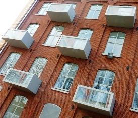 Résidence 4- 1° étage- lot n° 18