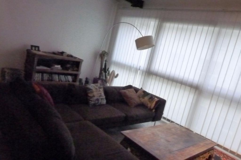 "Appartement-loft ""Chimney Footprint"""