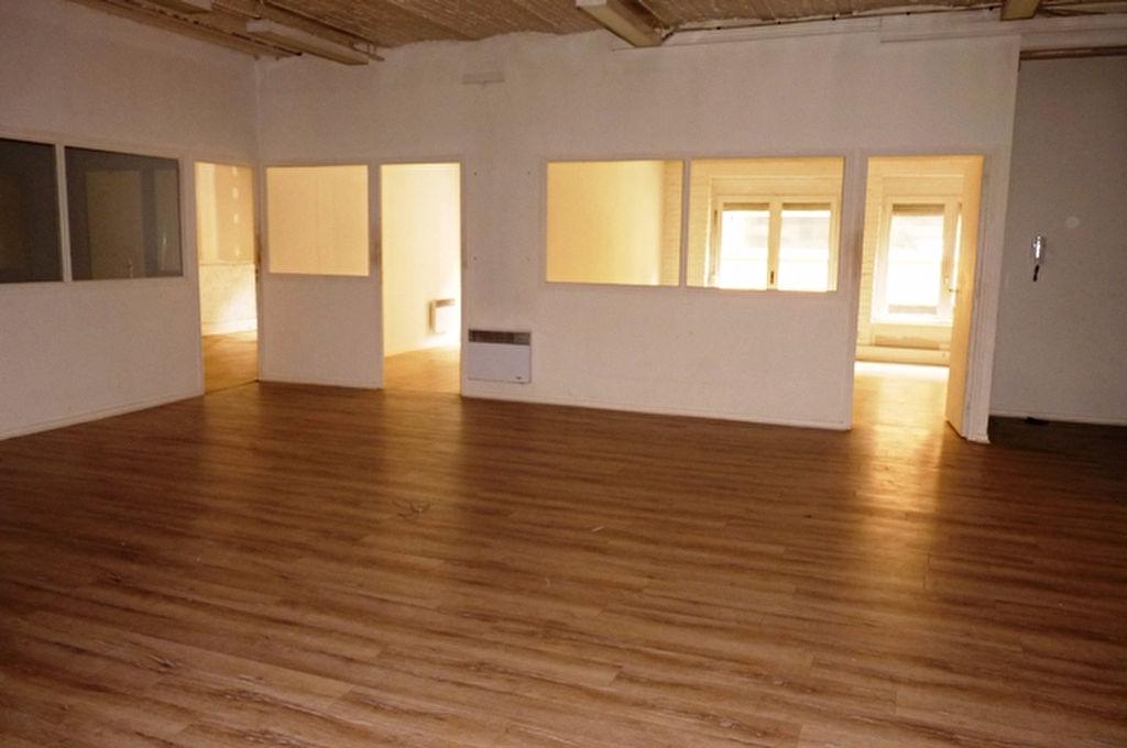 Résidence de l'Espérance- lot n° 04-196 m²