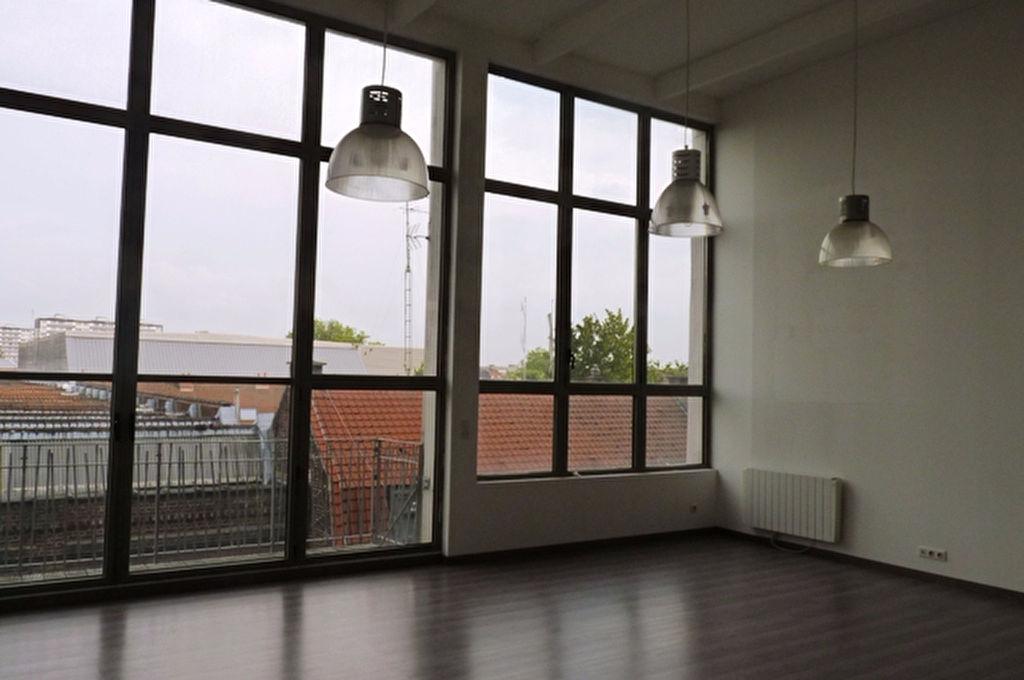 "Appartement-loft ""Remaining sun"""