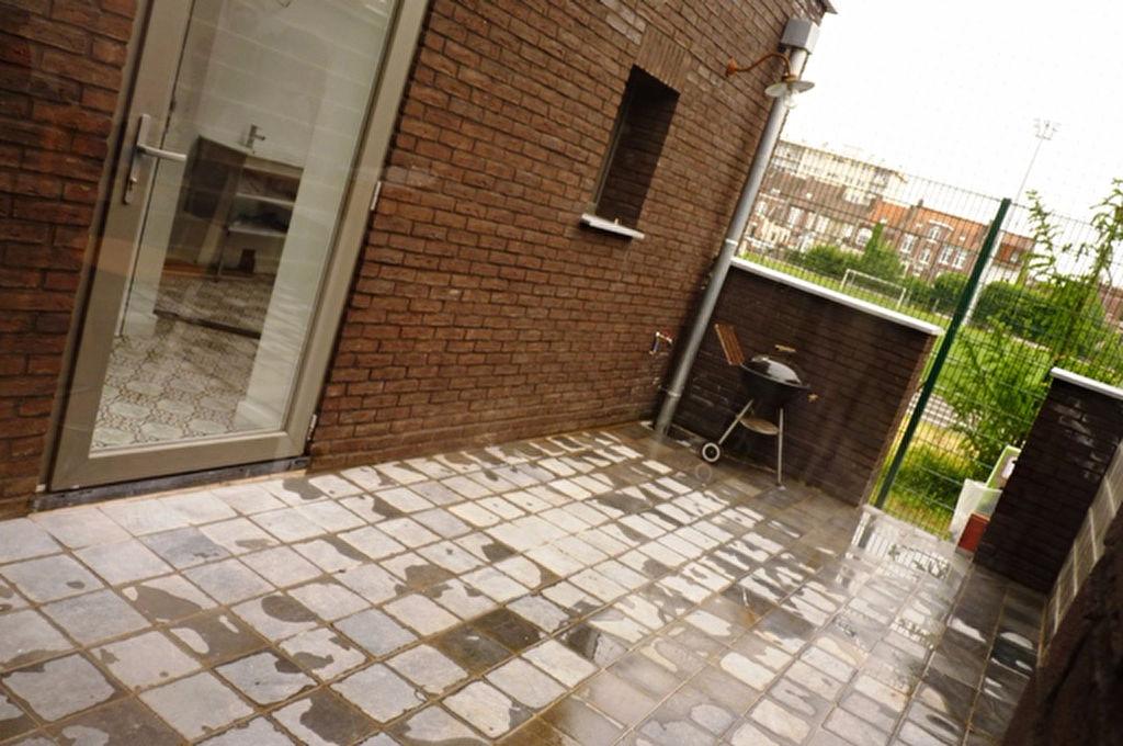 Colocation meublée 7 pièce(s) 135 m2