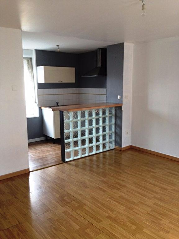 Appartement Hem 2 pièce(s) 38.78 m2