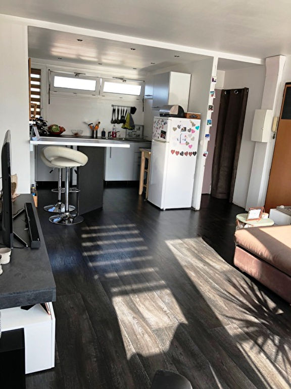 Appartement Tourcoing 3 pièce(s) 51 m2