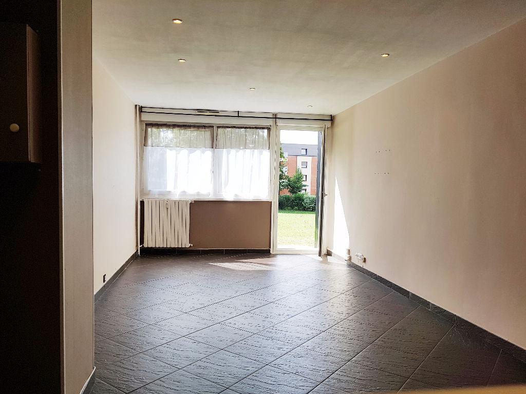 Appartement 2 chambres Lys lez Lannoy