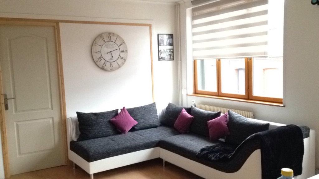 Appartement Roubaix 3 pièce(s) 65,50 m2