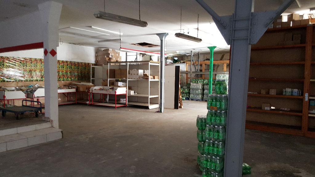 Entrepôt / local industriel Roubaix 600 m2