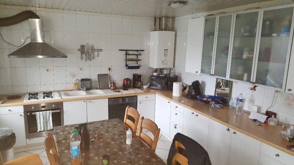Maison Roubaix 6 pièce(s) 120 m2