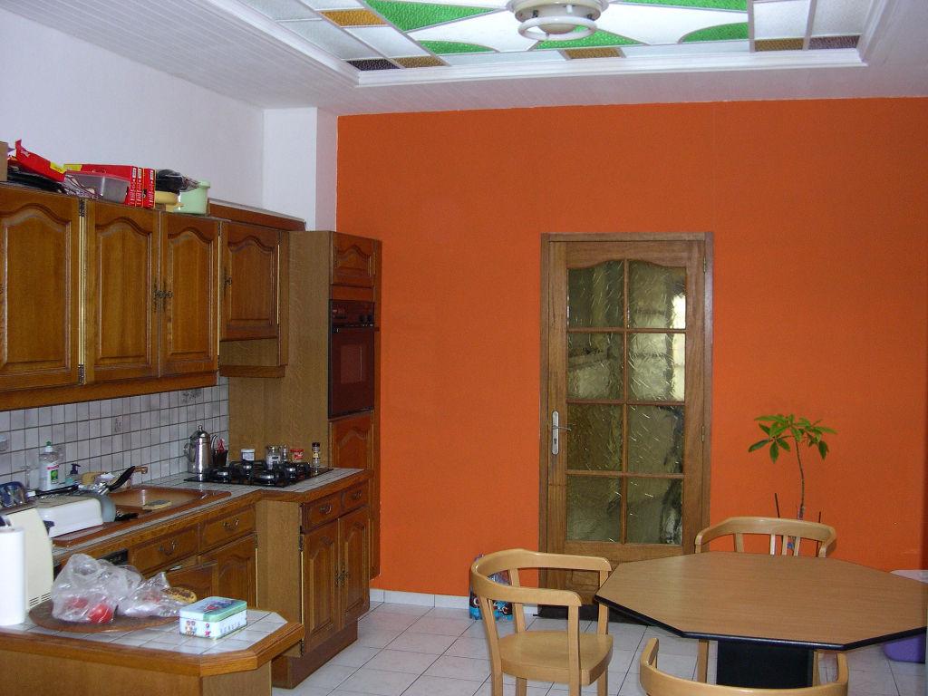Maison Lys Lez Lannoy 5 pièce(s) 112 m2