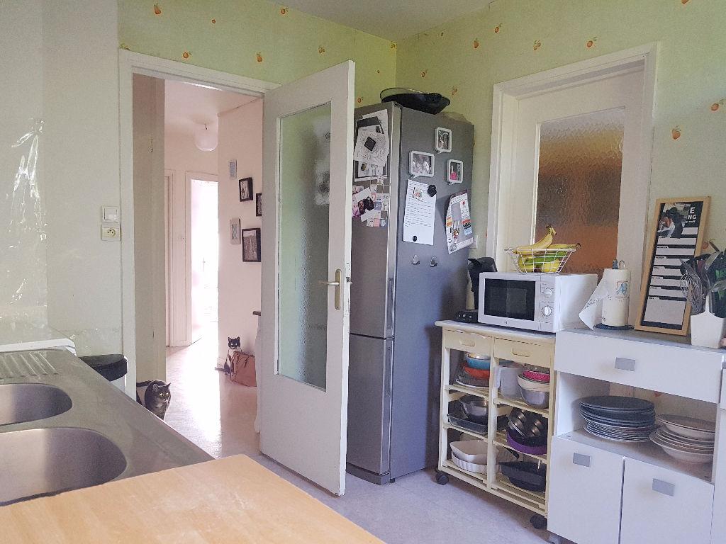 Appartement Type 4 sur Lannoy