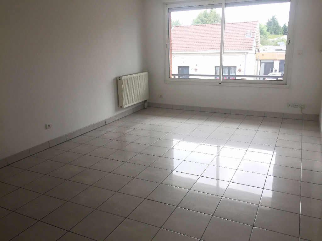 Appartement type 2 CENTRE