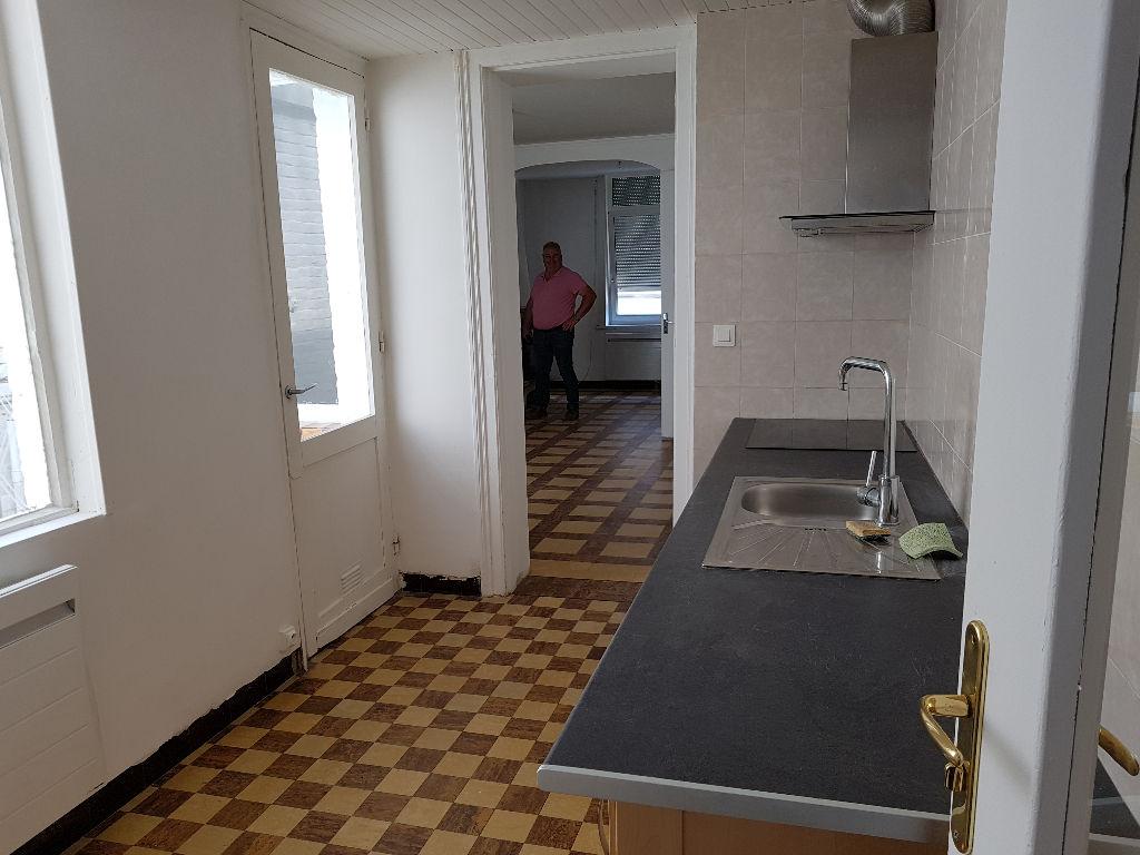Wasquehal 5 pièce(s) 75 m2