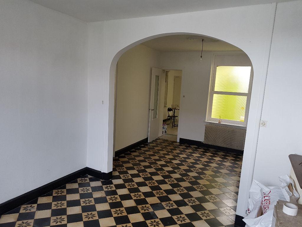 Maison Wattrelos 6 pièce(s) 95 m2
