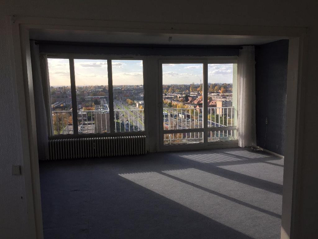 Appartement type 3 vue degagée