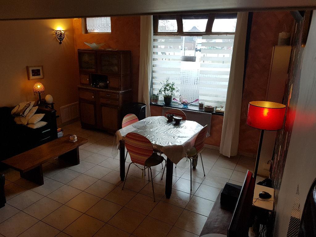 Maison Roubaix 4 pièce(s) 75 m2