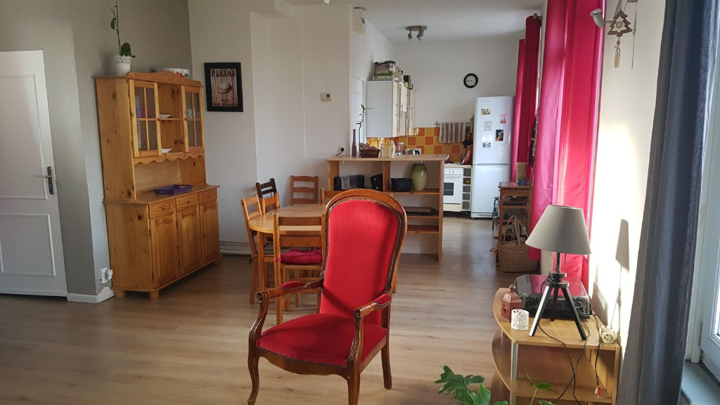 Appartement Lille 3 pièce(s) 68 m2