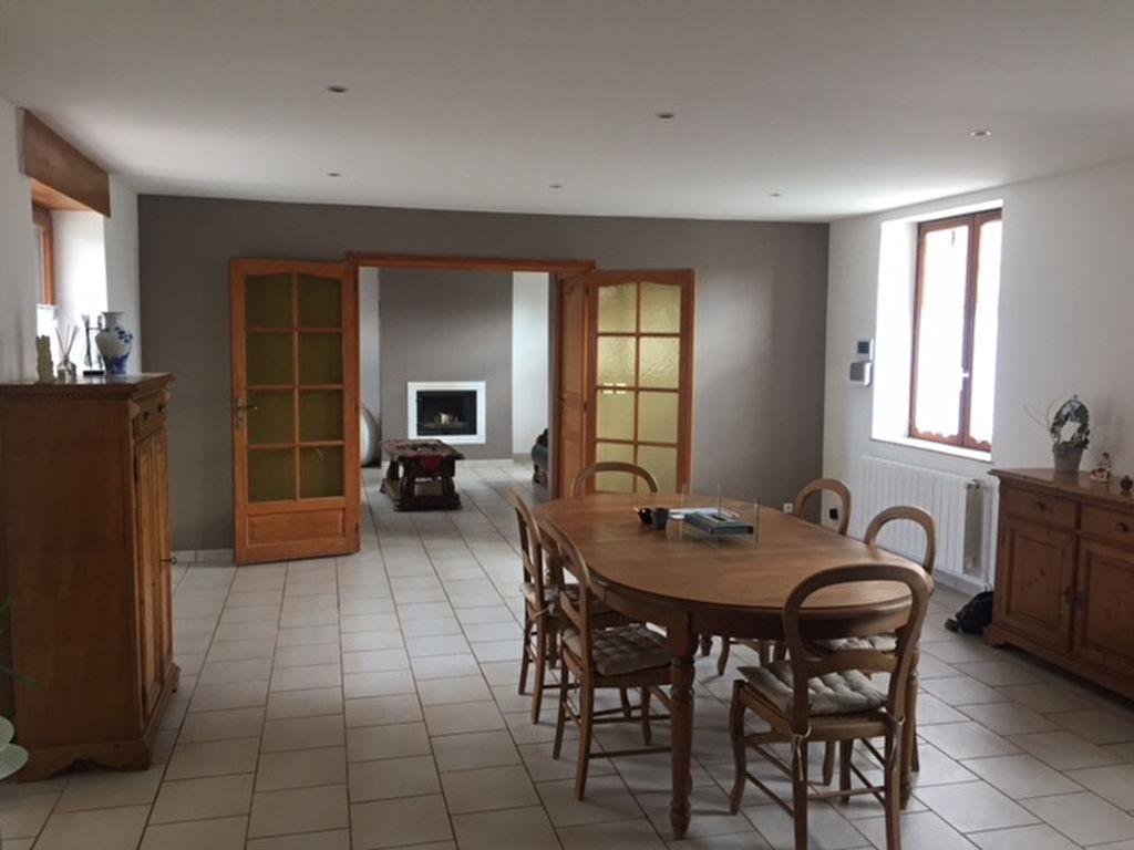 Maison Leers 5 pièce(s) 136m2