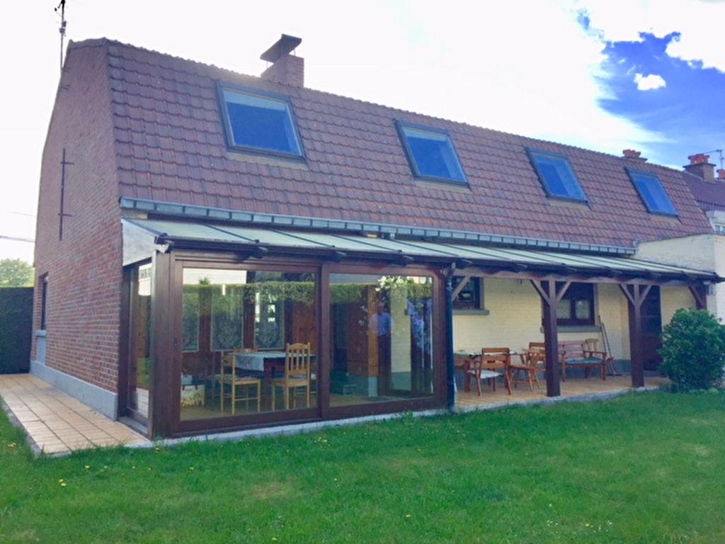 Maison Lys Lez Lannoy 8 pièce(s) 190 m2