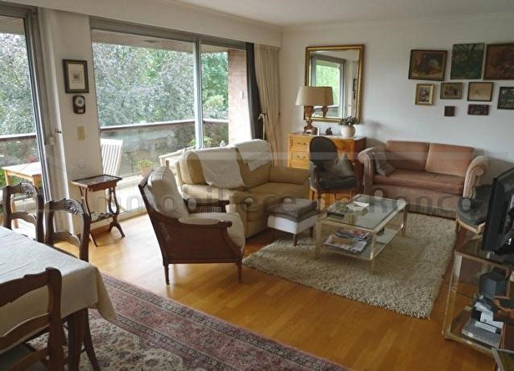 Très bel appartement de types 3 de 93m²