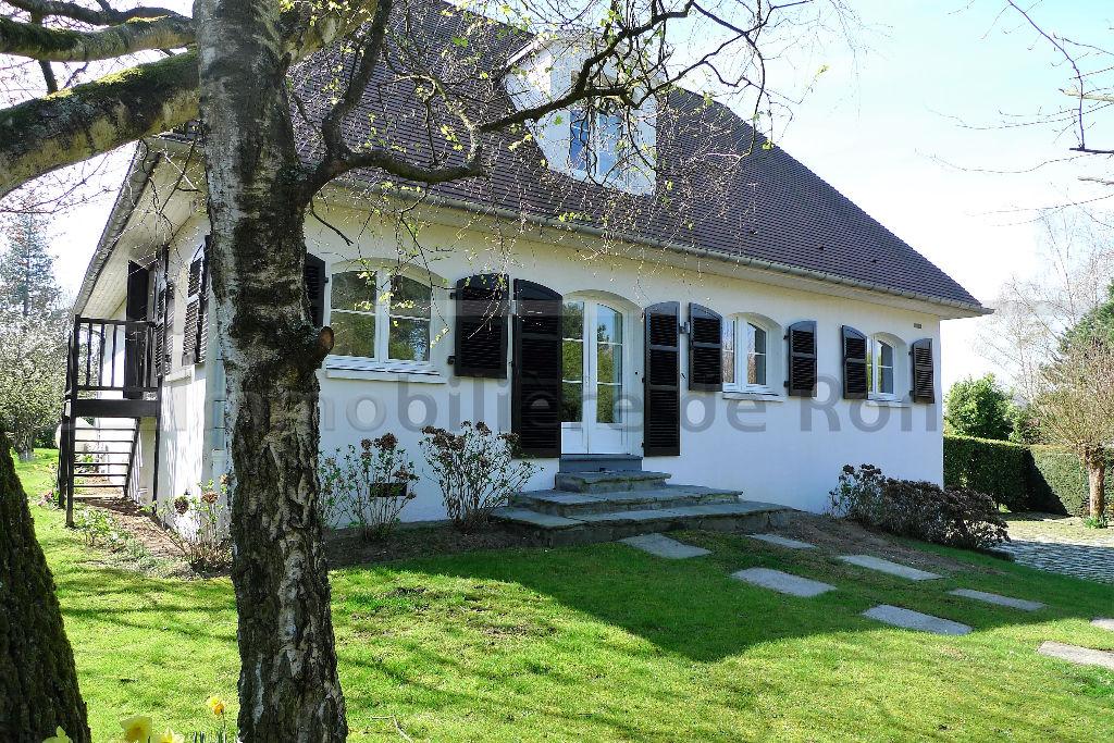 Maison d'architecte - LINSELLES