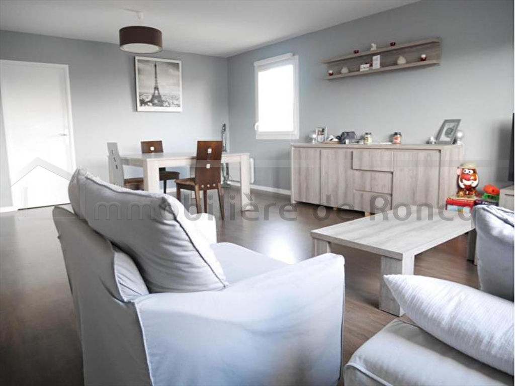 Appartement  3 pièce(s) 75.34 m2
