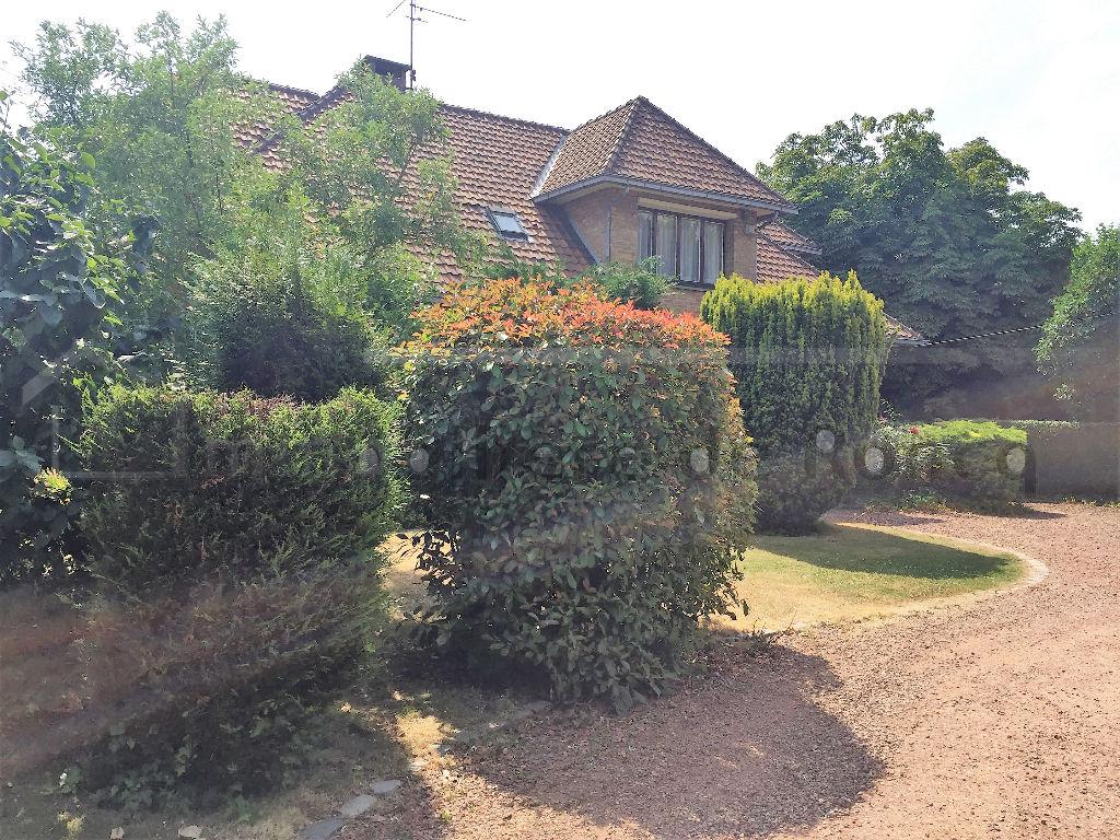 Immobilier roncq a vendre vente acheter ach maison for Location garage roncq