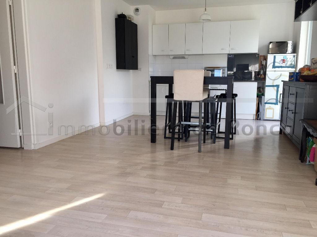 Appartement Roncq 3 pièces 65.61 m2