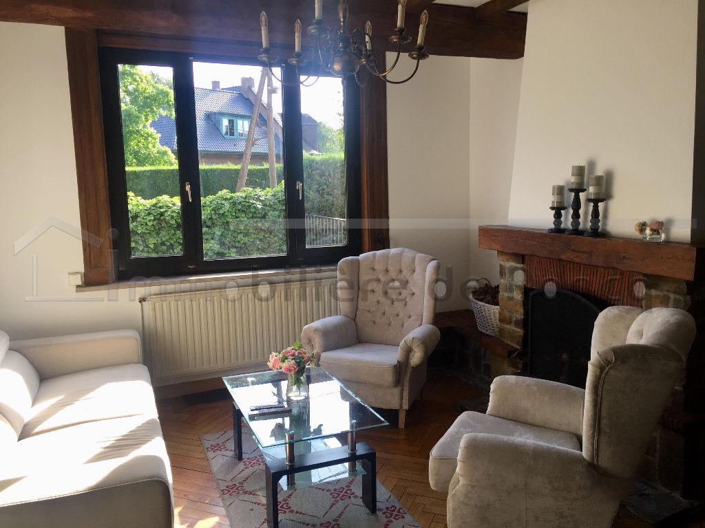 Maison Roncq 7 pièces env 140 m2