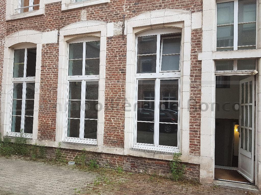 Bureaux Lille 3 pièces 83 m²