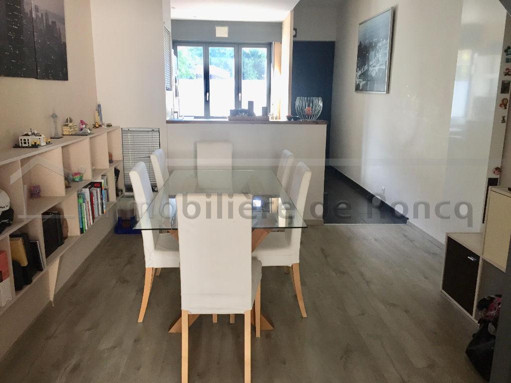 Faidherbe 6 pièces 90 m²